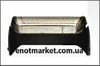 Бритвенная головка в сборе ножевой блок для электробритвы Braun 1000 cерии FreeControl модели 2874