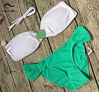 Женский купальник размер Л, фото 1