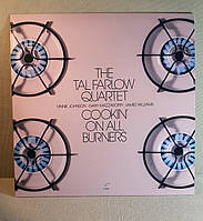 CD диск The Tal Farlow Quartet - Cookin' On All Burners