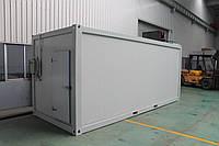 Мобильные контейнеры для хранения продукции