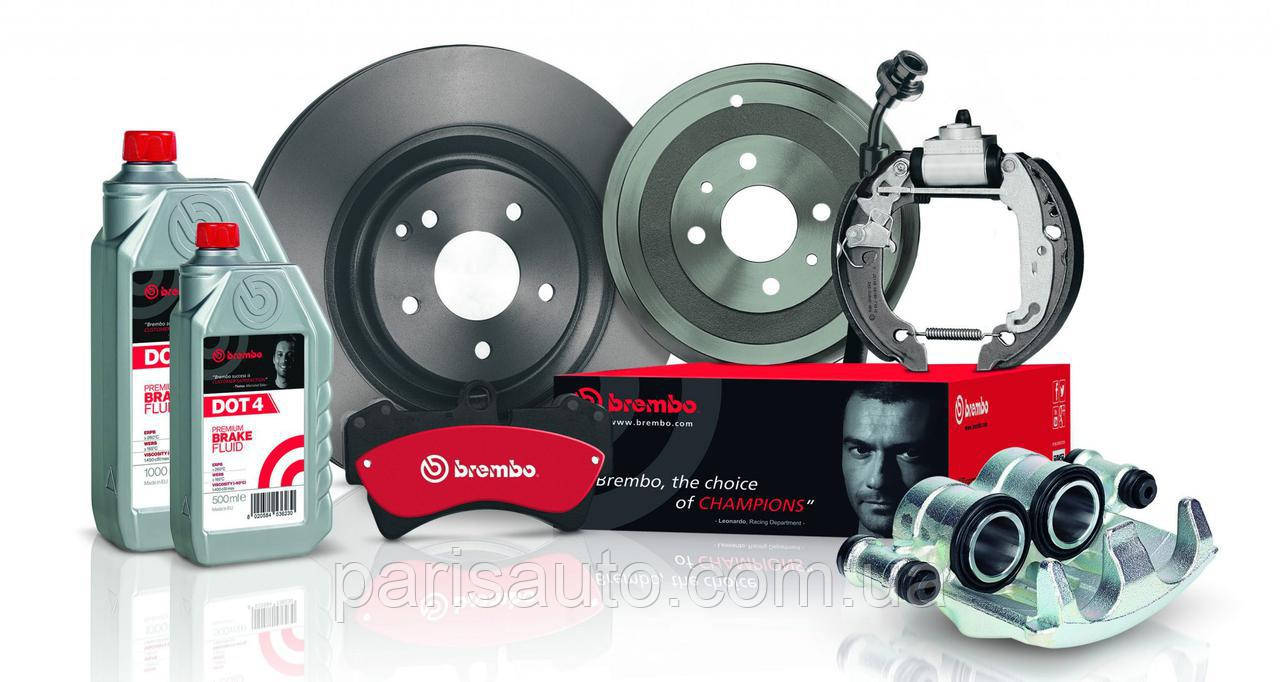 Гальмівний диск XTRA