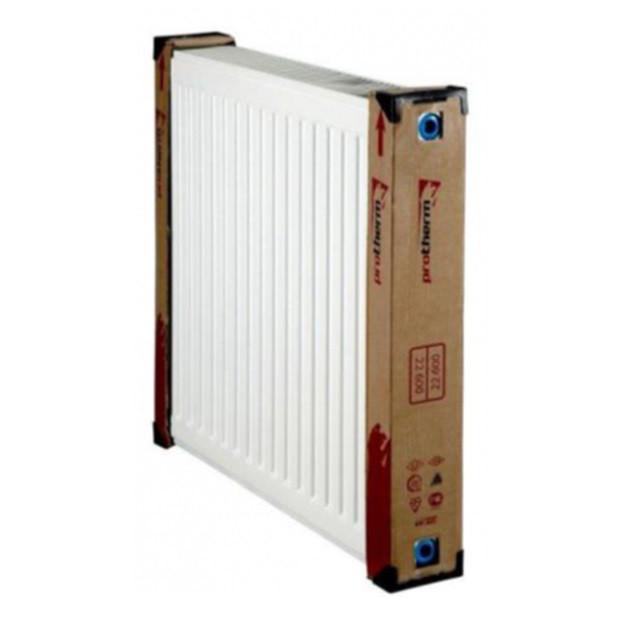 Стальной радиатор PROTHERM Ventil 22V 600 x 1200