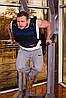 Утяжелительный жилет 20 кг (под песок), фото 5