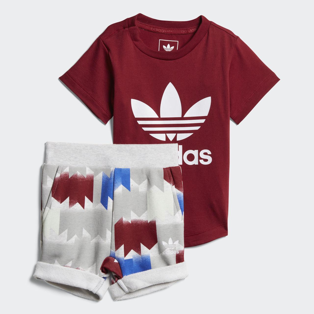 Детский костюм Adidas Originals Graphic Set I (Артикул: CE4368)