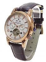 Мужские наручные часы Patek Philippe Geneve механика ААА