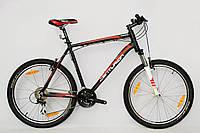 Велосипед Centurion Backfire M5 matt black, 56cm