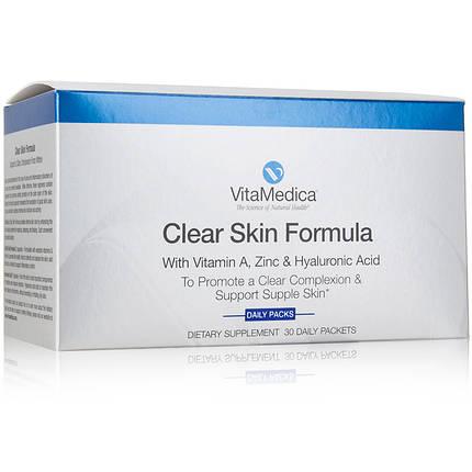VITA MEDICA Clear Skin Formula, фото 2