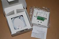 Терморегулятор тёплого пола A019 16A