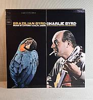 CD диск Charlie Byrd - Brazilian Byrd , фото 1