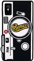 Чехол-накладка Remax Coolplay Series Case Apple iPhone X Camera