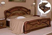 Кровать двуспальная 160 Примула (Миро Марк/MiroMark)