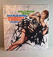 CD диск Charlie Byrd - Hollywood Byrd, фото 1