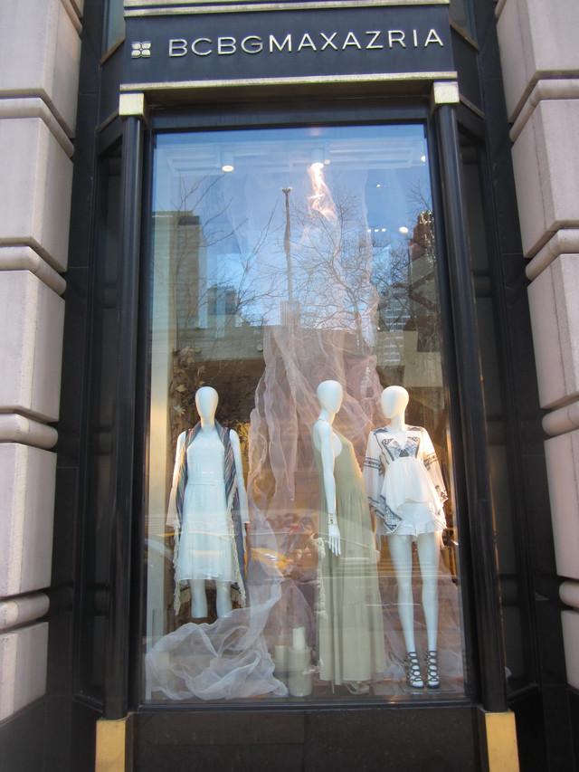 Раздел Длинные сарафаны - фото teens.ua - Нью-Йорк,витрина сарафаны