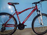 """Горный велосипед женский Mascotte Camellia 26"""""""
