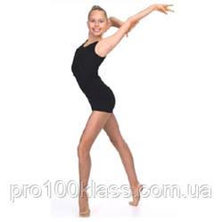 Полукомбинезон детский для гимнастики и акробатики