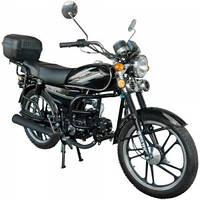 Мотоцикл Spark SP 110-С2 черный