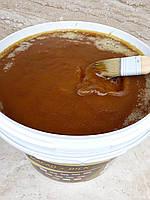 Масло воск для дерева  10 л прозрачный