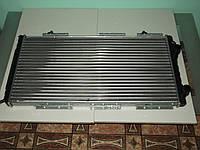 Радиатор воды Ducato Boxer Jumper 94-