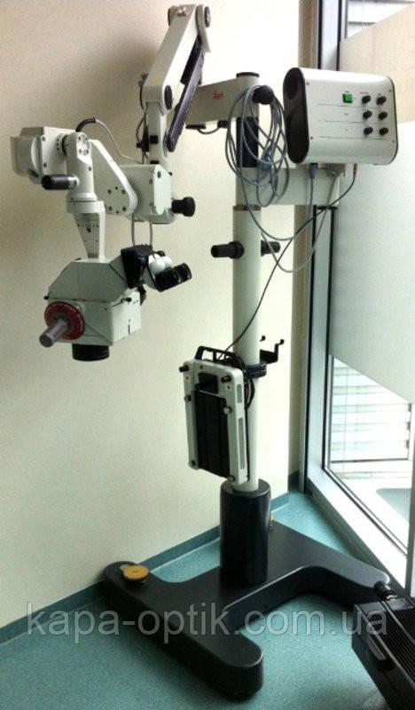 Операционный микроскоп Leica