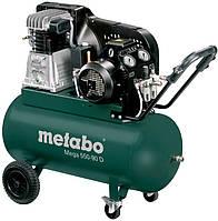 Компрессор Metabo MEGA 550-90 D (601540000)