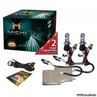 Ксенон Michi H4 5000K