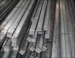 Квадрат калиброванный 10х10 мм сталь S235, Н11