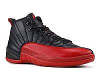 Баскетбольные кроссовки Air Jordan 12 Retro Flu Game Реплика