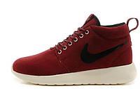 Женские кроссовки Nike Roshe Run High N-30975-92