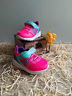 Детские кроссовки кеды на девочку 23,24 размер -13,5,14 см