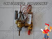 Кран ТУП для духовки старый Брест 1457, автоматика духовки плиты белорусского производства