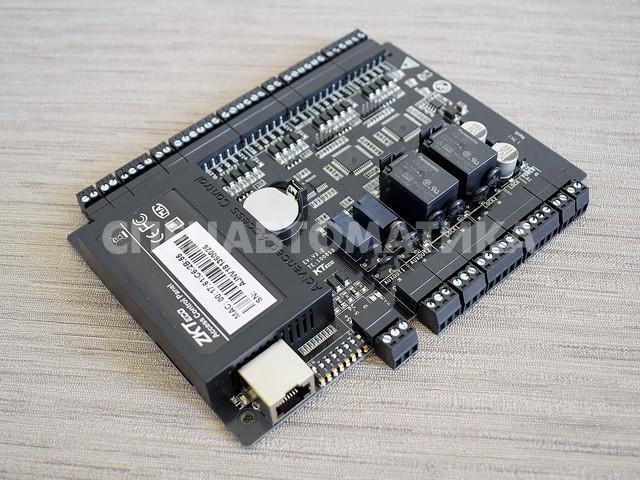 Контроллер системы доступа C3-200