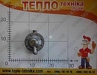 Силуминовый водяной редуктор к газовой колонке ВПГ-18; ВПГ-23