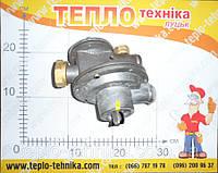 Редуктор газовый РДГС-10, редуктор снижения давления газа домовой, фото 1