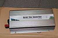 Инвертор Grid 12-220в 1000w для солнечной панели