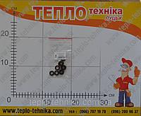 Резиновые прокладки к польским газовым балонам, фото 1