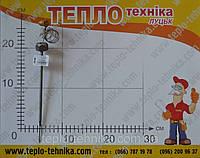 Термосильфон для газового котла Арбат - 1 (гармошка 33ммХ16мм)