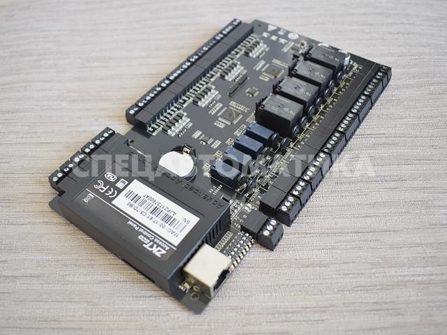 Контроллер ограничения доступа С3-400