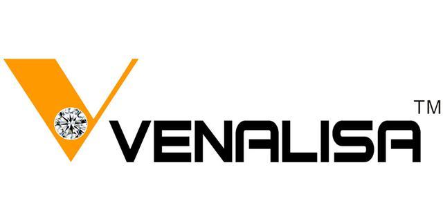 Набор глиттерных гелей VENALISA