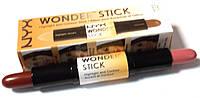 Консилер стик NYX Wonder Stick №1 копия