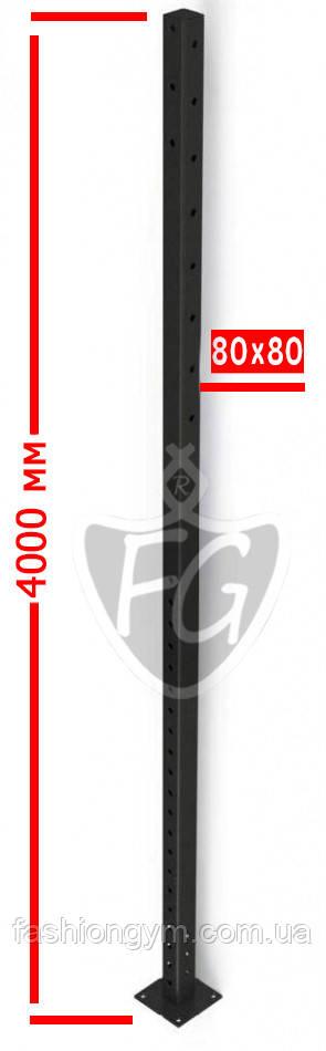 СТОЙКА 4000 ММ KFG-09