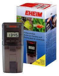 Автоматическая кормушка для рыбEheim(для пелет и гранул)