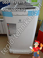 Мобильный кондиционер Electrolux EACM-10 EW/TOP/N3 W