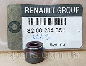 Сальник клапана Renault Logan (оригинал)