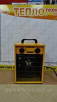 Тепловентилятор промышленный Master 3 кВт