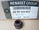 Сальник клапана Renault Logan (оригинал), фото 2