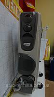 Масляный радиатор отопления Rotex  R-413 (2 кВт). Распродажа обогревателей в Луцке!