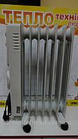 Масляный радиатор Alpari (1,5 кВт, 7 ребер)