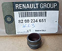 Сальник клапана Renault Logan (оригинал), фото 3