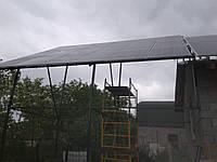 Комплект сетевой станции мощностью 5кВт