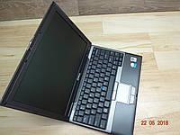 Субноутбук 12' нетбук  Dell D430 d420 core 2 duo